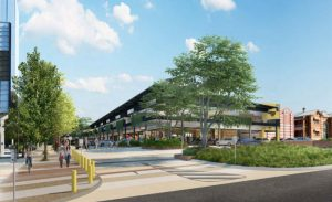 Boggo Road Development