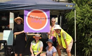 Repair Cafe Woolloongabba