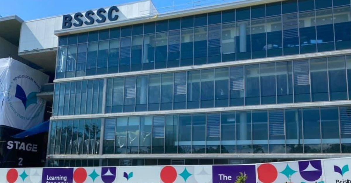 BSSSC